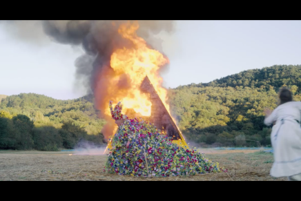 """Burn Him"": Midsommar, Horror and Anthropology"
