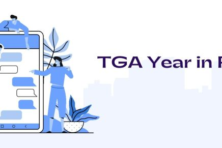 From Hope-Punk to Speculative Fiction: TGA 2020 Round-Up