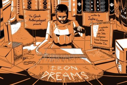 Iron Dreams