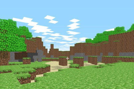 Teaching Digital Anthropology Through Minecraft