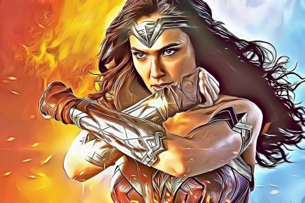 Wonder Woman – Leader, Superhero, Anthropologist