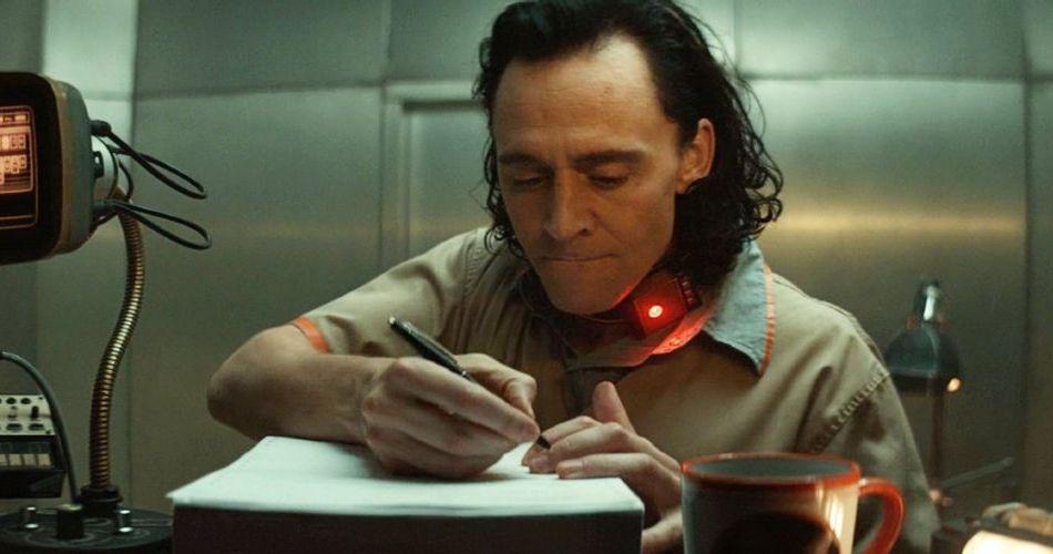 Burdened with Glorious Purpose: Loki and the Hidden, Occult Power ofBureaucracy
